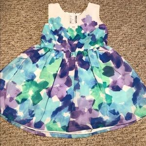 Beautiful Children's Place Toddler Dress
